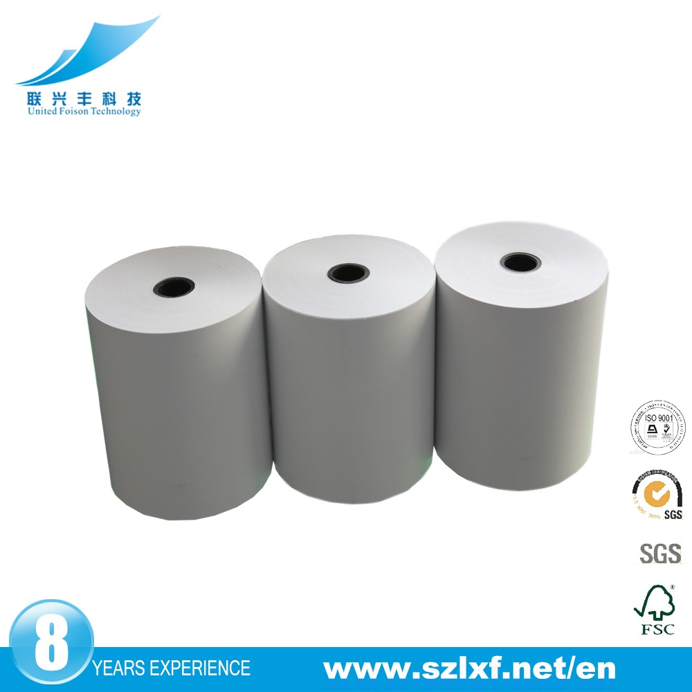 POS Thermal Printer Paper Rolls Thermic Sensitive Paper Rolls