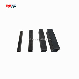China supplier wholesale hollow section steel square tubing strength
