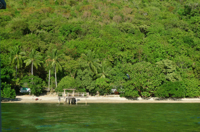 Beachfront Property in the Philippines for Sale