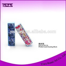 hot selling wholesale products for manicure nail file buffer