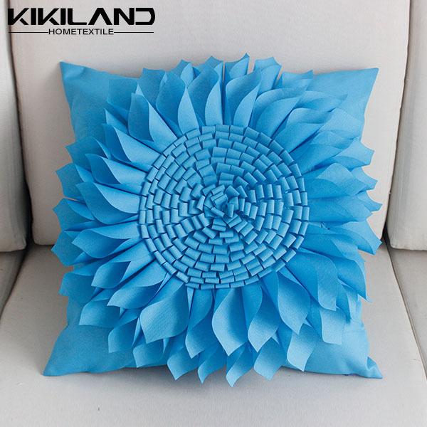 Pillow Cover Design Image: Latest Design Custom Cushion Covers 3d Pillow Cases Handmade    ,
