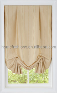 Pleated Butterfly Ballon Of Roman Shades New Style Of
