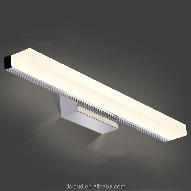 Venta al por mayor lamparas para espejos de baño-Compre online los ...