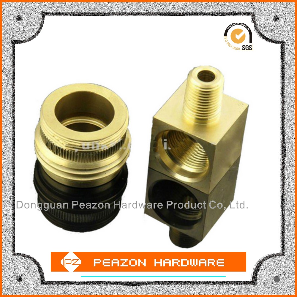 OEM/ODM cnc machining precision parts manufacturer lathe machined watch spare parts