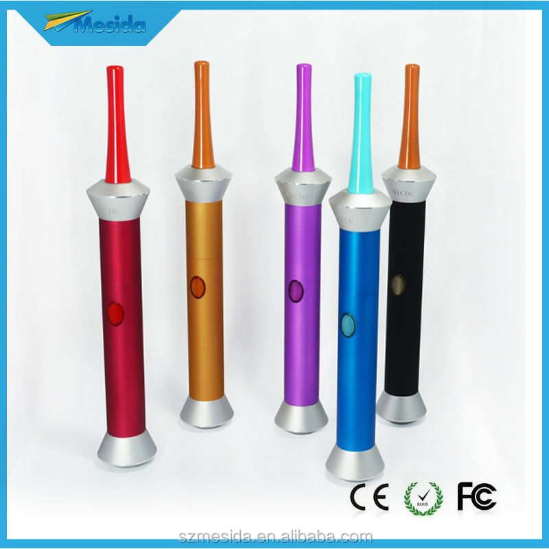 2014 high quality electronic cigarette 2200mah more than 1500 puffs hicig e cig made in china