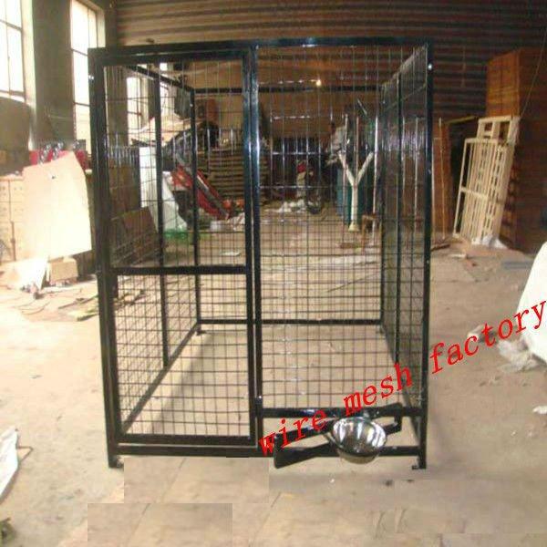 Dog Kennel In Fencing Trellis Amp Gate Buy Dog Kennel In