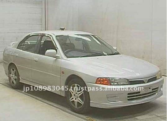 Mitsubishi Lancer Sedan Mitsubishi cheap car