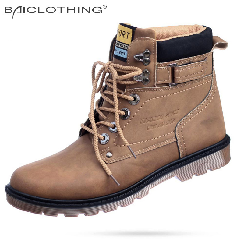 Snow Boots For Men Clearance - Cr Boot
