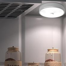 Hot sale small round led lights puck lightingfor cabinet / kitchen cupboard