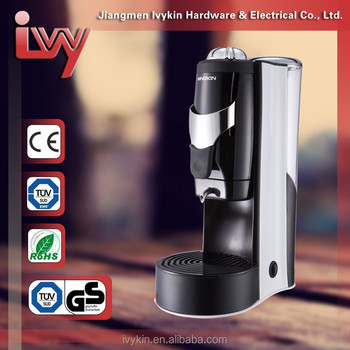 coffee maker italian espresso coffee brands electrical kitchen appliances coffee pod making machine