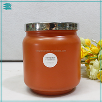 FengJun scented candles in bulk aromatherapy candle