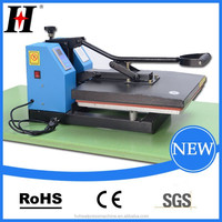 Cheap Used Heat Transfer Machine QX-A1Skateboard Printing Machine For Sale
