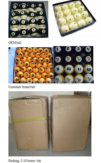 """21/16"""" Cheap Snooker Balls Billiard Balls Snooker Ball 2 1/16 Inch ..."""