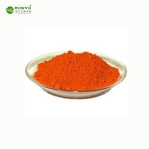 Best sell 100% natural corn silk extract Zeaxanthin/Marigold P.E. Zeaxanthin Powder