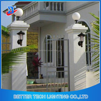 home depot outdoor lighting
