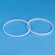 PTFE spacer/washer/gasket