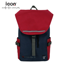 High Quality polyester outdoor sports design your own laptop school bag backpack