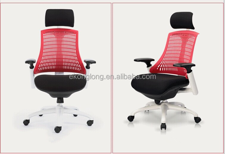 Ergonomischen Bürostuhl/hohe Rückenlehne Mesh Rennen Chefbüro Stühle/hohe  Rückenlehne Spiel Stuhl Liegend
