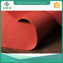 silicone coated fiber glass woven fabric for blanket, panels,air duct product