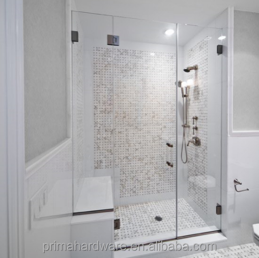 Cheap new style simple shower enclosure shower screen