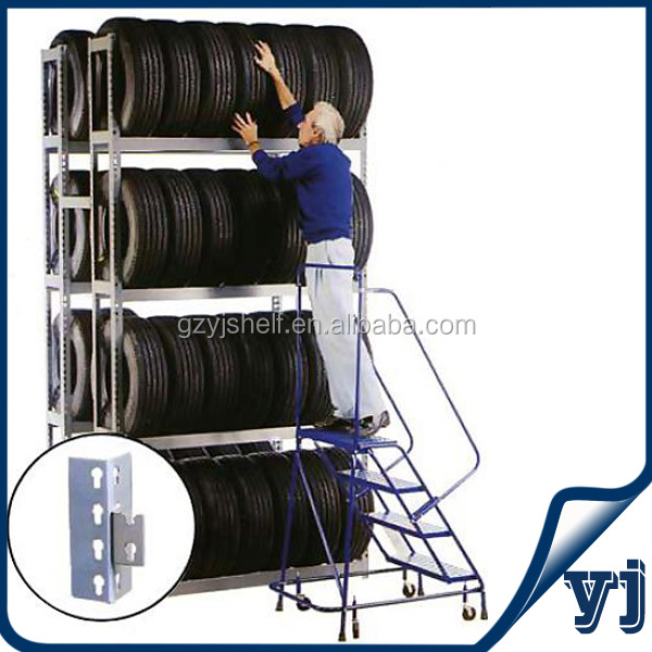 Adjustable Steel Shelving Storage Rack Shelves, Heavy-duty Storage Pipe Rack System