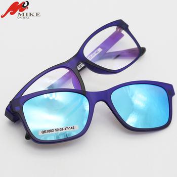 fbfdeafbce Best Seller Unisex UV400 Polarized Magnetic Clip On Sunglasses 2018 ...