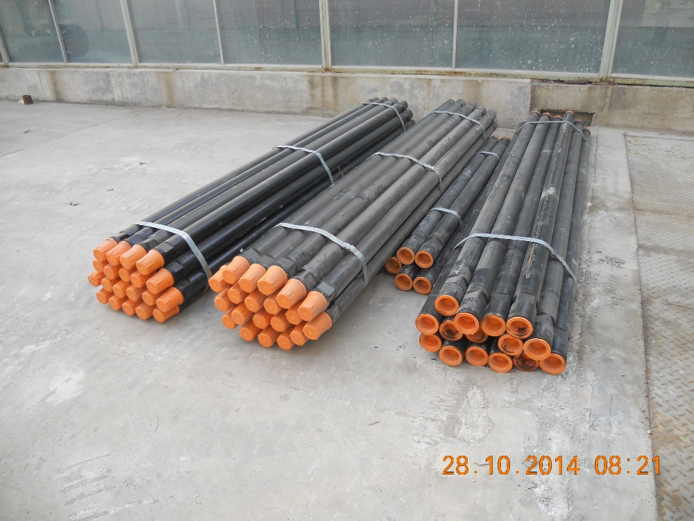 hot sale cheapest 200m crawler type dth and rotary borehole water well drilling rig SLY200
