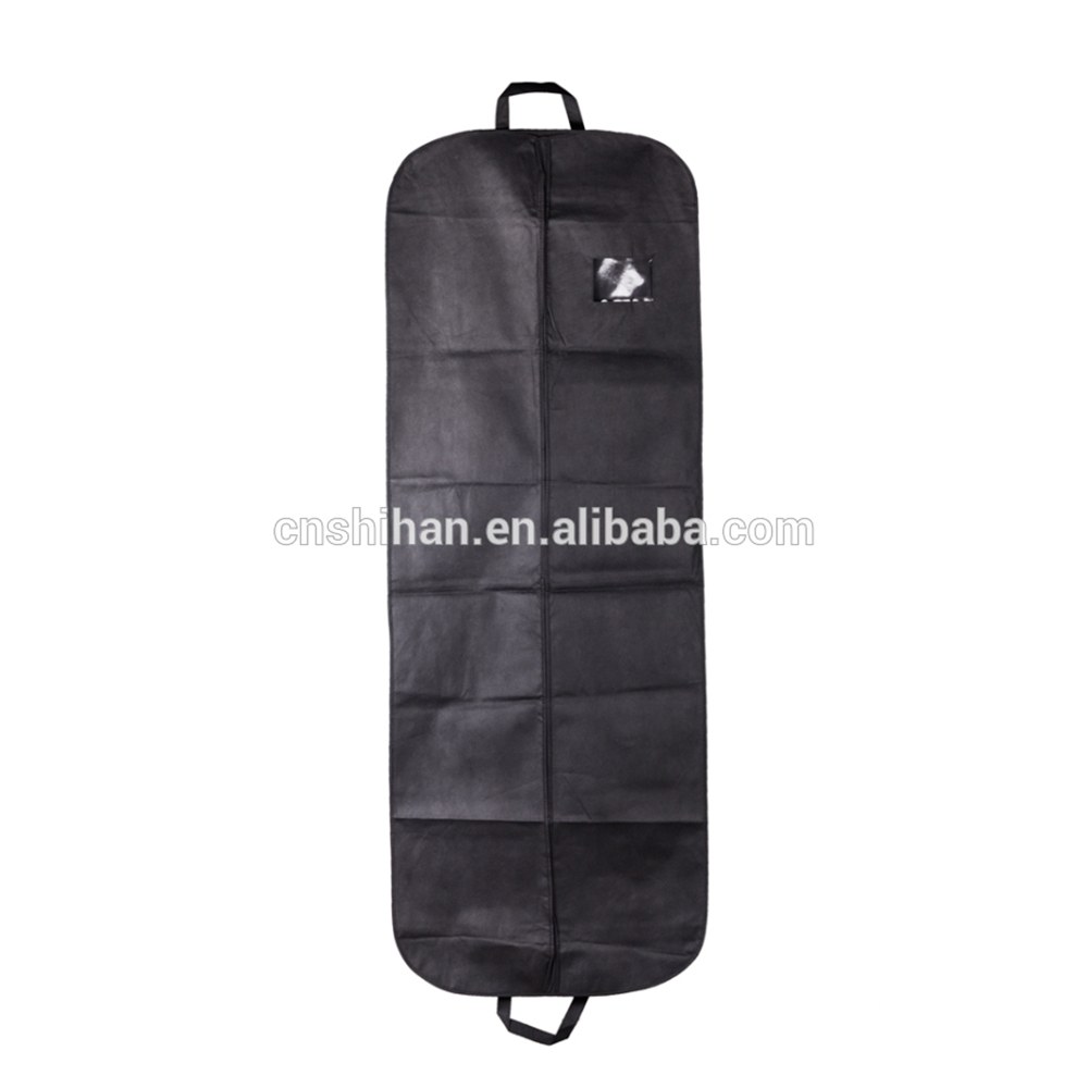 Dust Cover Clothing Storage Bag