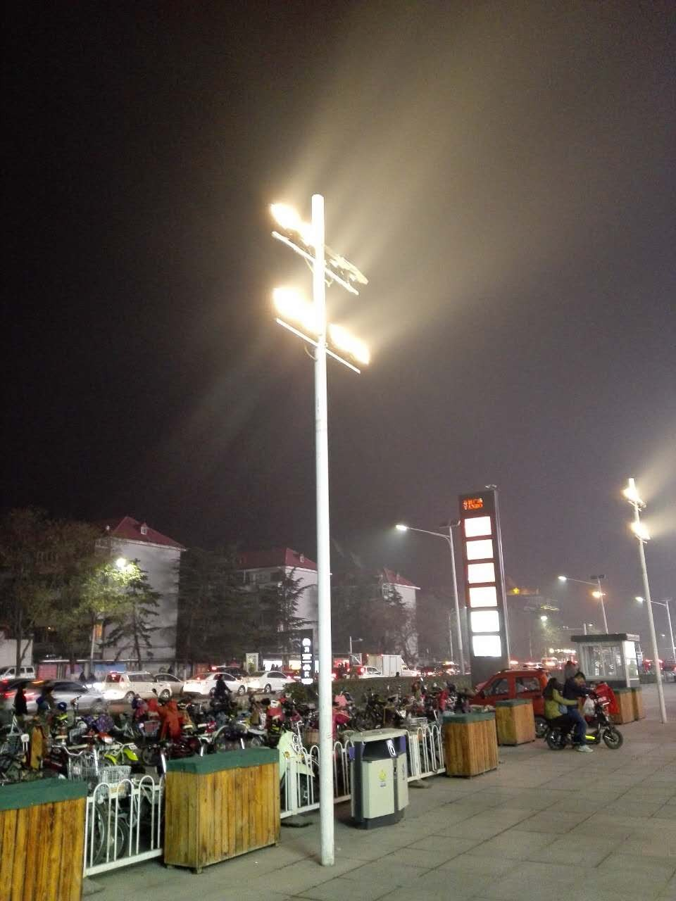 Top quality led high mast light 100lm/w UL cUL TUV CB listed 100W high power led flood light 200w stadium lighting