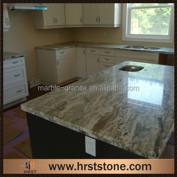 Delightful Synthetic Granite Kitchen Countertop