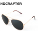 HDCRAFTER New Style Metal Pinhole Glasses Exercise Natural Healing Vision Improve Myopia Hyperopia Presbyopia Cataracts