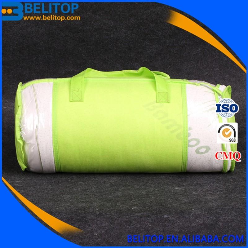 As Seen On Tv Bamboo Travel Pillow Bamboo Memory Foam