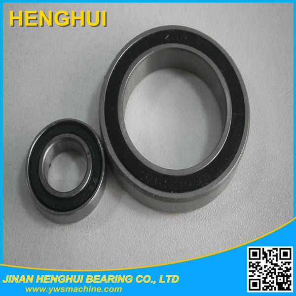 Deep groove type Mechanical Parts japan bearing 6206