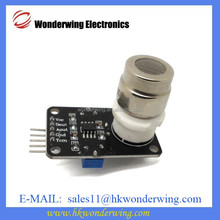 CO2 sensor carbon dioxide sensor module MG811 voltage type 0- 2V voltage output