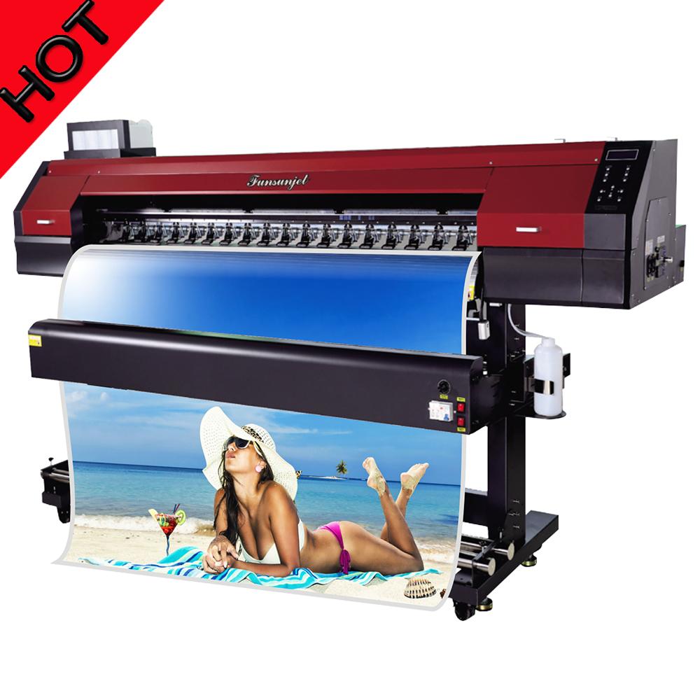 Funsunjet 1 7 m 6 kaki vinyl sticker printer dan cutter dengan terbaik papan utama buy vinyl printer dan cuttervinyl sticker printer dan cutter6 kaki