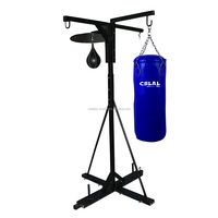 Gym Equipment & Punching Bag Stand