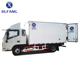 insulated mini van truck body parts for sale