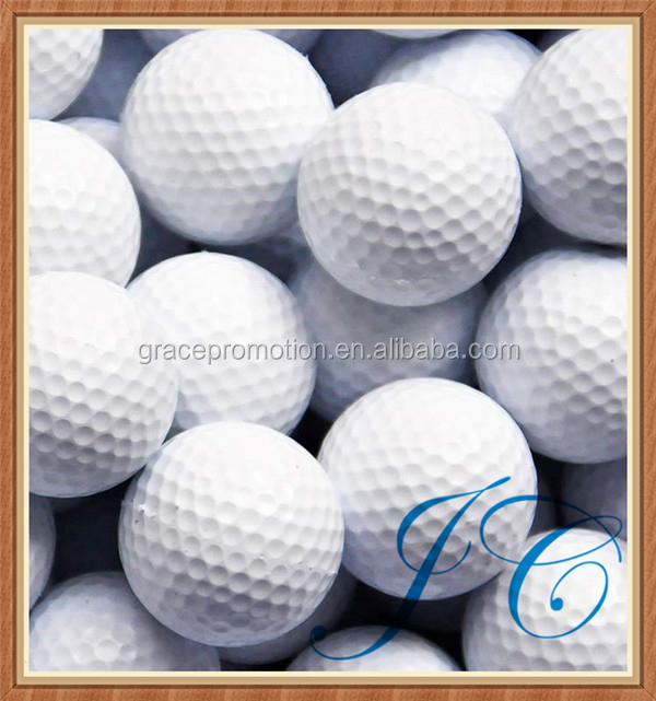 Best selling biodegradable golf balls sale/used golf balls