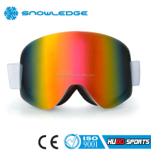 2016 newest model custom design windproof tear off motocross goggles motorcycle
