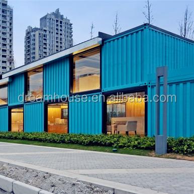 Versandbeh lter caf 40ft moderne design versand container for Design versand