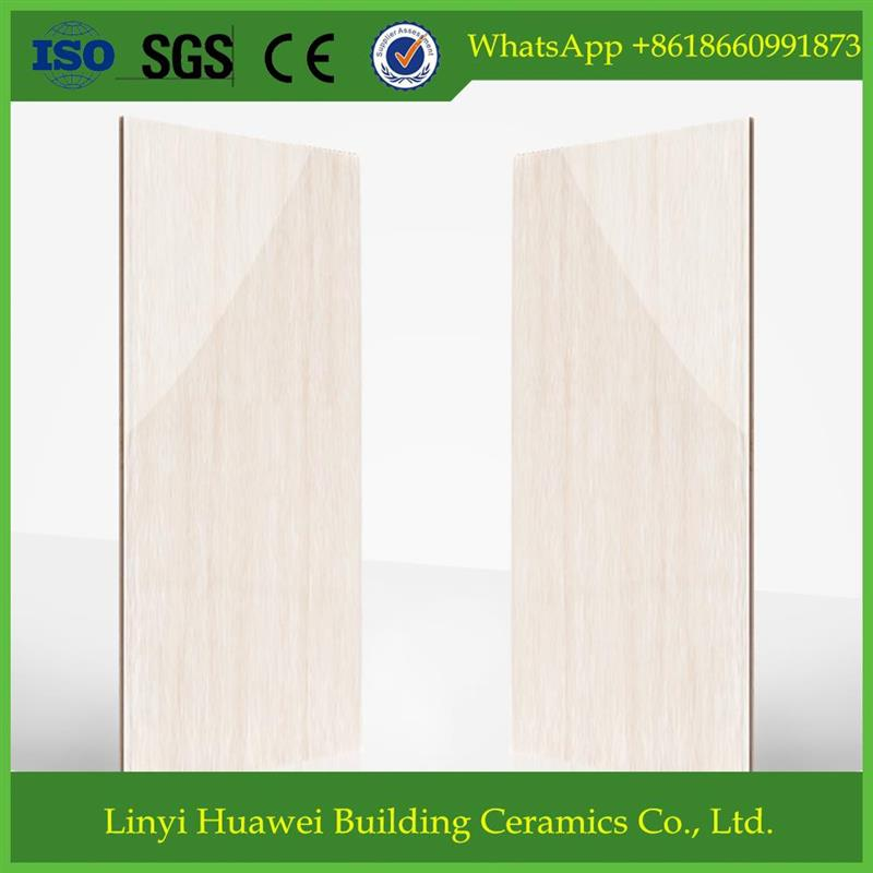 2015 hot sale wood wall tiles / ceramic tile corner trim with lowest price