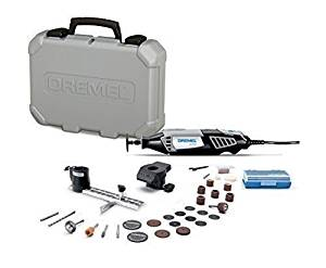 Dremel 4000-2/30 ROTARY TOOL KIT, Corded 120Volt Variable Speed ROTARY TOOL CASE ..#from-by#_brand-spankin-new; TRYK88111963784914