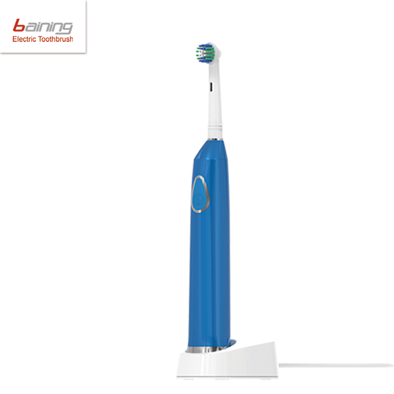 HONGLONG HL228G innovation toothbrush  Automated Teeth Brush Electric Motor Charger Cheap Adults Tooth Brush
