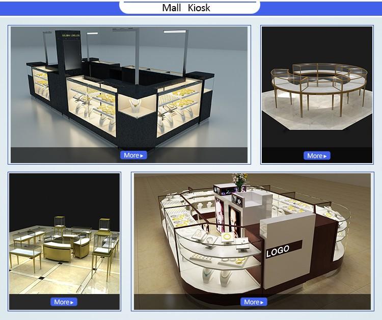 Beautiful Jewellery Showroom Designs/jewellery Showroom Display ...