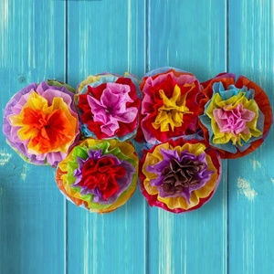 Mexican Paper Flowers Wholesale Suppliers Manufacturers Alibaba