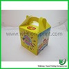 cupcake container and box