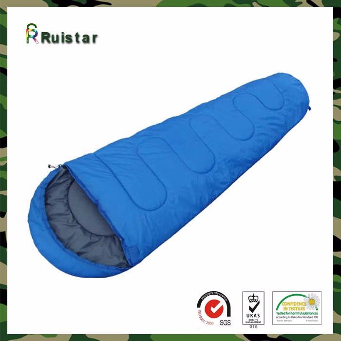lightweight waterproof portable walking sleeping bag