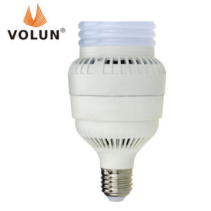 Kingkong 20 W 30W 40W 50W LED Bulb HID / HPS /MH lamp replacement 90-277V ETL approved