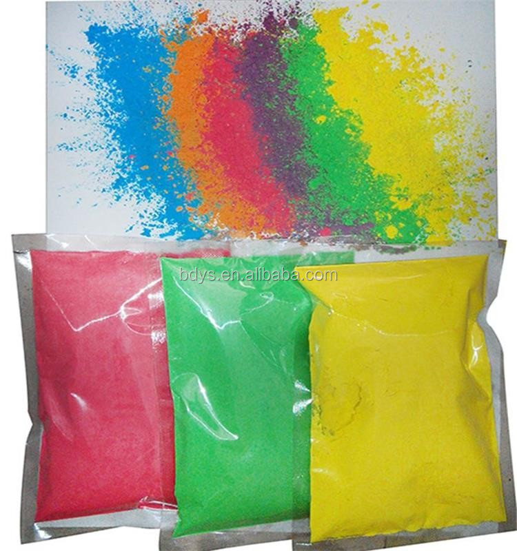 Party Supplies Holi Powder Bulk Color Powder For Color Run - Buy ...