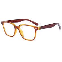 2019 новые очки для чтения HD Смола большая оправа рисовые ногти очки для чтения мужские и женские удобные высококачественные очки для чтения(China)